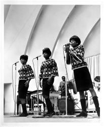 The Supremes,1965 Michigan State Fair