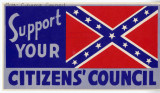 Support Your Citizens' Council