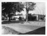 Durant School District (School, Northeast View)