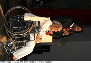 [Black Music and the Civil Rights Movement Concert Photograph 57] Black Music and the Civil Rights Movement Concert