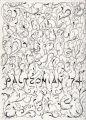 1974 Paltzonian