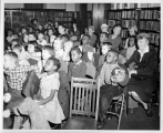 Hough Branch 1958: children's program