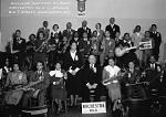 Williams' Institute of Music Orchestra No. 2... [acetate film photonegative, ca. 1930]