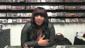 Ms. Tee interview
