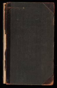 Journal--1920 through 1922