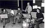 UW Fond du Lac Jazz Band