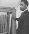 Brown, Virgil E Sr 1973