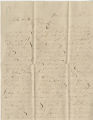 Thumbnail for J.H. Miller to H.R. Miller (14 November 1862)