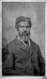 Edmond Sims, circa 1900