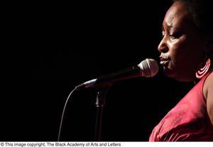 [Poets 'n Jazz Photograph UNTA_AR0797-170-014-0568] Poets 'n Jazz Poets 'n Jazz Number 3]