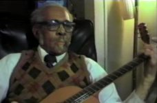 Video of Joe K. Rakestraw, Athens, Georgia, 1988 January 16
