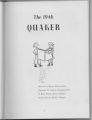 The Quaker, 1946