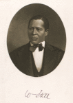 William Still, Secretary of the Vigilance Committee of the Underground Railroad