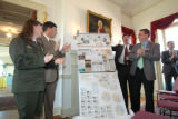 Thumbnail for Governor Robert Ehrlich at Harriet Tubman Underground Railroad Map event