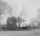 Ray Christian's house, South Nyack, NY