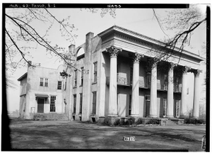 Judge William C. Cochrane House, 3600 Fifteenth Street, Tuscaloosa, Tuscaloosa County, AL