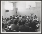 Marquette Park (0010) Events - Board meetings, 1987-10