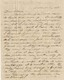Correspondence between William Bartlett and Colonel McNeil