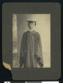 Graduation photo, Baltimore, ca. 1931-1940