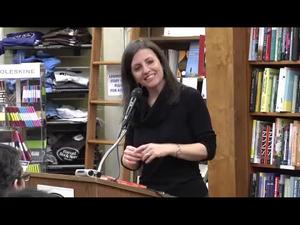 WGBH Forum Network; Rebecca Skloot: The Immortal Life of Henrietta Lacks