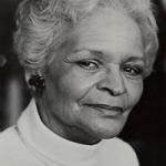 Grace Towns Hamilton (1907-1992)