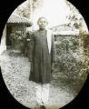 A Hindu boy in holiday attire, India, ca. 1906