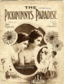The Pickaninnies Paradise
