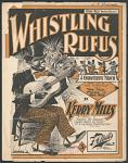"""Whistling Rufus"" Sheet Music"