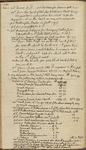 Thomas Jefferson account book, 1791-1803