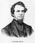 Thumbnail for Eminent anti-slavery men; J. Miller McKim