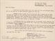 Letter, June 19, 1976