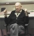 "Peter Drucker symposium II (reel 2) ""the third sector…"" Drucker 80th birthday - part 1 of 2, 1989-11-18"