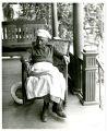 Former slave, Ms. Bower