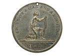 Anti-slavery Medal, Great Britain, 1834