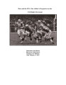 Race and the NFL : One Athlete's Perspective on the Civil Rights Movement