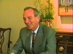 Oral history interview with Former Governor George Busbee, 1993 July 15