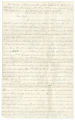 1863-04-21 Letter to Rowena Hasbrouck from Jacob Hasbrouck