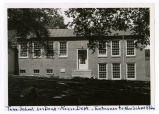 Tennessee School for the Deaf, Negro Department