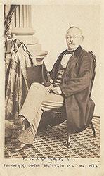 Portrait of Paul B. Goddard, M.D.