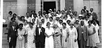 National Congress of Parents and Teachers Washington, D.C. July 26-29, 1931 [acetate film photonegative,] 1931