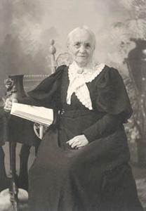 Rebecca Pool Collins