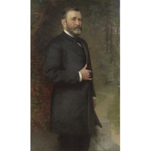 Thumbnail for Ulysses S. Grant