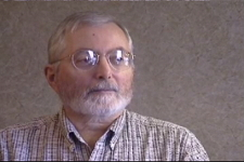 Oral history interview with John Dolan, 2001