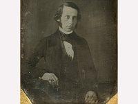 Pierce Mease Butler, 1810