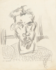 Self-Portrait?