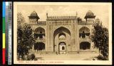 Tomb entrance, India, ca.1920-1940
