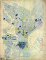Philadelphia Housing Association ethnicity map
