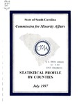 Statistical profile by counties
