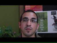 Antonio López video interview and biography