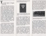 1941 Board of Regents Controversy